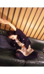 滴草由実 公式ブログ/ストレッチング☆ 画像1