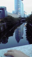 滴草由実 公式ブログ/目黒川 画像1