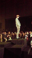 滴草由実 公式ブログ/ファッションショー!! 画像2