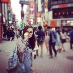 滴草由実 公式ブログ/渋谷センター街 画像1