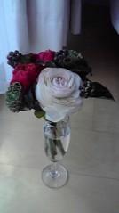滴草由実 公式ブログ/花束 画像1
