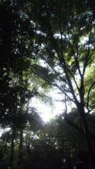 滴草由実 公式ブログ/シズ散歩 画像1