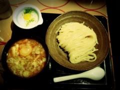 滴草由実 公式ブログ/オススメつけ麺! 画像1