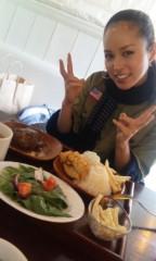 滴草由実 公式ブログ/昼飯♪ 画像1