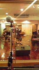 滴草由実 公式ブログ/リハスタジオ到着! 画像1
