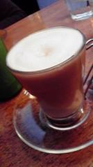 滴草由実 公式ブログ/さつまいもミルク? 画像1