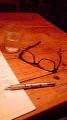 滴草由実 公式ブログ/カキカキです。 画像1
