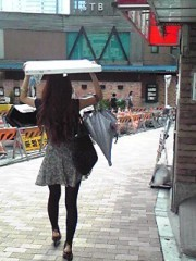滴草由実 公式ブログ/シズ画材やさんへ行くの巻 画像2