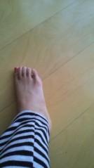 滴草由実 公式ブログ/痛い 画像1
