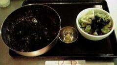 滴草由実 公式ブログ/超海苔のり冷麺 画像1