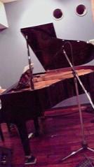 滴草由実 公式ブログ/グランドピアノ 画像2