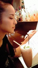 滴草由実 公式ブログ/木苺ティー 画像2