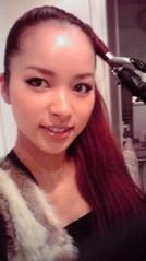 滴草由実 公式ブログ/巻き髪 画像1
