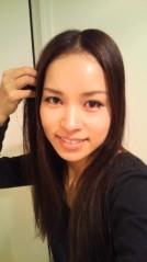 滴草由実 公式ブログ/カラー後☆ 画像1
