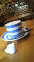 滴草由実 公式ブログ/cafe  画像1