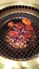 滴草由実 公式ブログ/肉です。 画像2