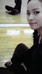 滴草由実 公式ブログ/ダンス♪ 画像1