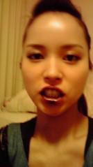 滴草由実 公式ブログ/真っ黒♪ 画像1