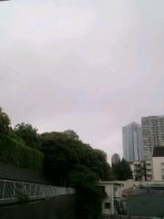 滴草由実 公式ブログ/雨 画像1