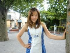 池田久美 公式ブログ/レースクィーン風 画像1