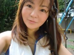 池田久美 公式ブログ/レースクィーン風・PART3 画像2