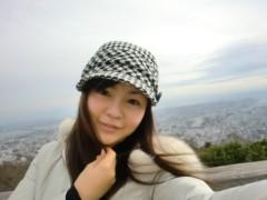 池田久美 公式ブログ/眉山 画像2