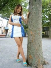 池田久美 公式ブログ/レースクィーン風 画像2
