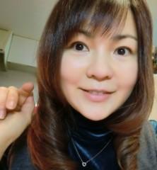 池田久美 公式ブログ/内巻きクルルン 画像2