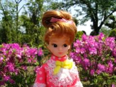池田久美 公式ブログ/人形オタク 画像2