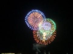 池田久美 公式ブログ/HANABI 画像1