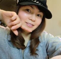 池田久美 公式ブログ/帽子 画像1