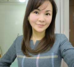 池田久美 公式ブログ/おすまし 画像1