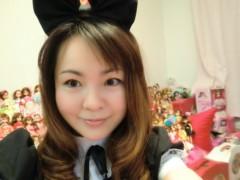 池田久美 公式ブログ/取材を受けました。 画像2