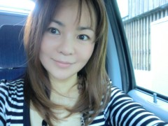 池田久美 公式ブログ/ちょっとお出かけ 画像1
