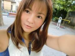 池田久美 公式ブログ/レースクィーン風 画像3