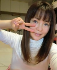 池田久美 公式ブログ/美肌情報 画像1