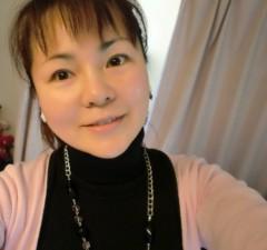 池田久美 公式ブログ/美肌情報〜フェースライン 画像1