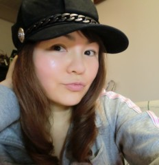 池田久美 公式ブログ/帽子 画像2