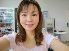 池田久美 公式ブログ/収録 画像1