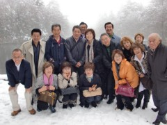 ハン・ジナ 公式ブログ/季節はずれのー 画像2