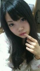 秋葉結生 公式ブログ/美人時計 画像1