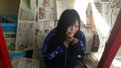 秋葉結生 公式ブログ/顔面豆腐 画像1