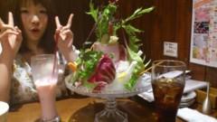 秋葉結生 公式ブログ/たくさんのありがとう 画像3