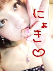 大渕絵里香 公式ブログ/おはおは*〜(Θ∀Θ) 画像1