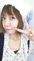 大渕絵里香 公式ブログ/もはもふ帽( ̄∀ ̄)/☆ 画像1