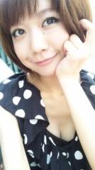 大渕絵里香 公式ブログ/おはにゅ♪ 画像1