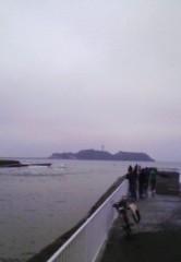 DADAS(ダダス) 公式ブログ/江ノ島サーフ 画像1