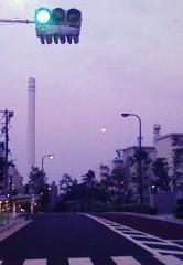 DADAS(ダダス) 公式ブログ/朝の月 画像1