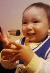 DADAS(ダダス) 公式ブログ/甥っ子自慢 画像1