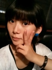 朝日奈央 公式ブログ/昨日☆♪☆♪☆ 画像1